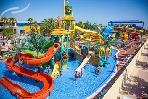 Campings Avec Parc Aquatique Toboggan Piscine Vague