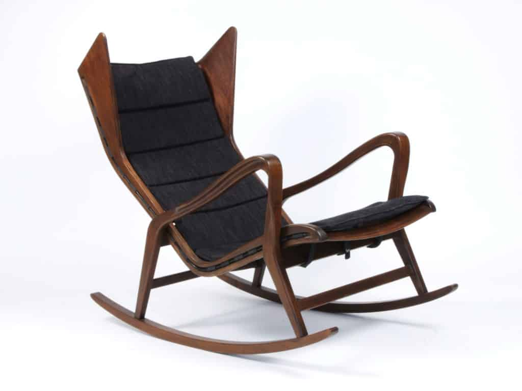 quel style de rocking chair choisir pour son int rieur d. Black Bedroom Furniture Sets. Home Design Ideas