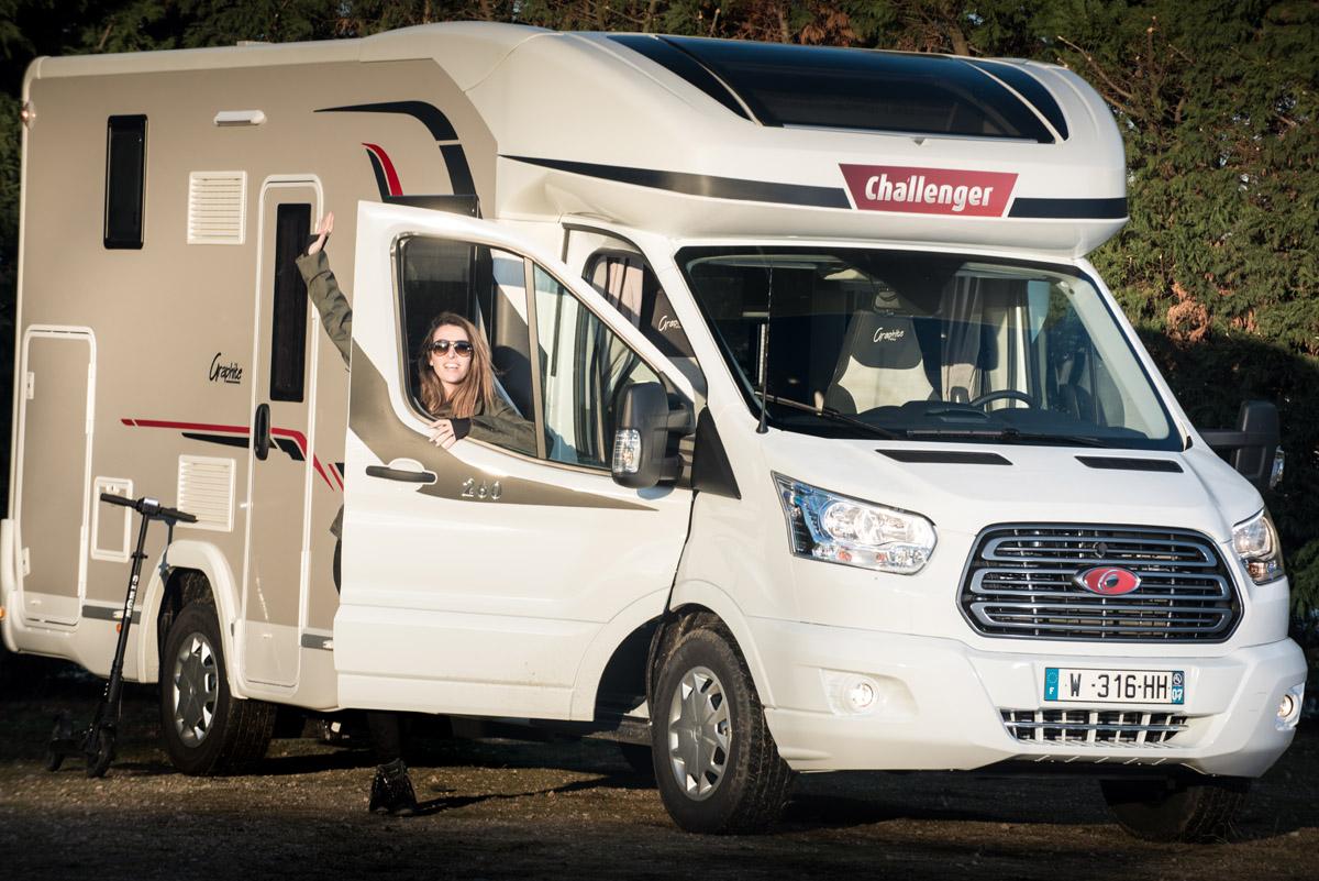 camping car a quels points faire attention lors de son entretien d. Black Bedroom Furniture Sets. Home Design Ideas